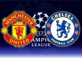 Челси - Манчестър Юнайтед, 27.10.2012