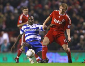 Liverpool - Reading, 20.10.2012