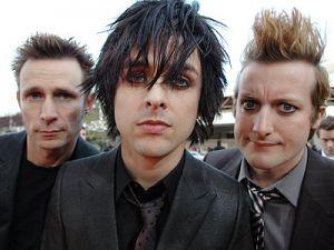 Green Day - концерт в Болоня, Италия, 02.09.2012г.