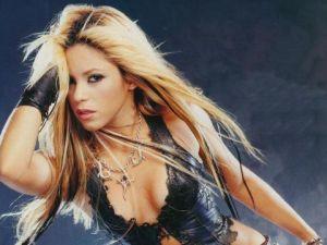 Shakira – концерт в Белград, Сърбия, 09.05.2011