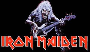 Iron Maiden - концерт в  Милано, Италия, 08.06.2013
