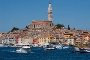 Почивка на Адриатика - Истрия, Италия и Хърватска,  08.05.2013