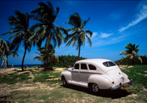 """Екскурзия """"Слънце и салса"""" в Куба, 23.04.2013г."""