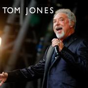 TOM JONES- концерт в София, билети с цена 90лв.