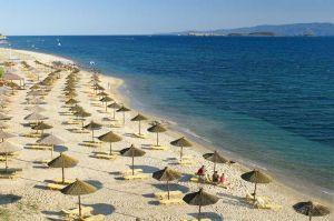 Почивка в Гърция на AKRATHOS BEACH 3*, ATON
