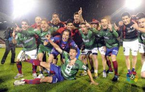 Барселона - Ейбар, 19.10.2014г. мач от La Liga