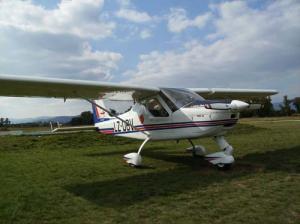 Летeне със самолет