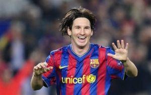 Шампионска лига - осминафинали, Барселона - Байер Леверкузен, 07.03.2012