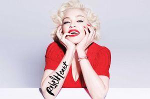 Madonna - концерт на Мадона в Берлин, Германия, 10.11.2015
