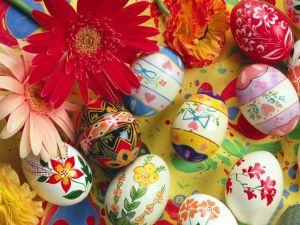 Прекрасен Великден в Гърция, дати: 13-16.04.2012г.