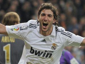 Шампионска лига, осминафинал Реал Мадрид - ЦСКА Москва, 14.03.2012
