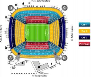 Шампионска лига, групи: Реал Мадрид - Тотнъм, 17.10.2017г., пакет за 399 Евро