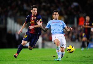 Барселона - Селта, 03.12.2017г. мач от La Liga, супер цена