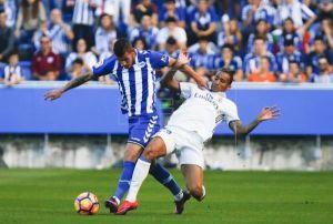 Реал Мадрид - Алавес, 25.02.2018