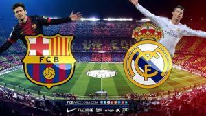 Барселона - Реал Мадрид, 6 май 2018, Ел Класико