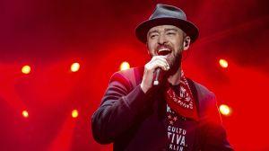 Justin Timberlake - концерт на Джъстин Тимбърлейк в Париж,22.06.2018г.