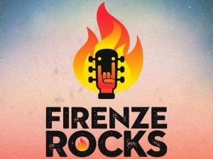 Firenze Rocks - Guns N' Roses, Iron Maiden, Ozzy Osbourne, 13-18.06.2018