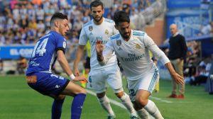 Реал Мадрид - Реал Мадрид и Алавес, 03.02.2019г., Ла Лига, пакетна цена от 496 Евро