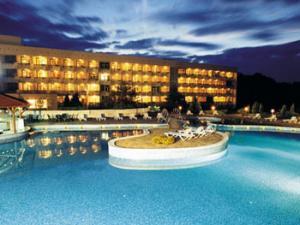 СПА хотел Аугуста, посетете през 2016 г.