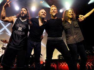 Metallica – концерт на Металика в Букурещ, Румъния, 14.08.2019