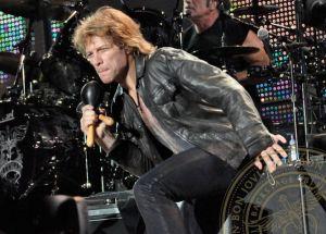 Bon Jovi – концерт на Бон Джоуви в Букурещ, Румъния, 21.07.2019 от ВАРНА
