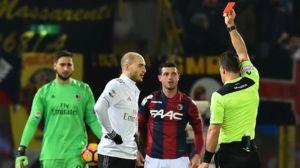 Милан - Болоня , Серия А, 05.05.2019 на цена от 372 Евро