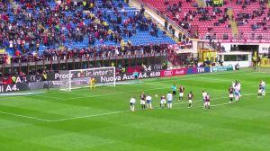 Milan - Juventus, 29.10.2017