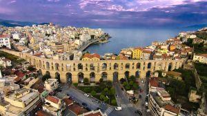 Националния празник на България да посрещнем в Калава и о-в Тасос,