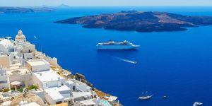Круиз до 5 гръцки острова и Турция, 6 май, 29 юли и 19 август