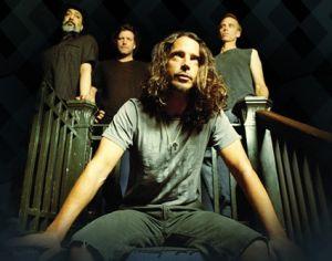 Soundgarden - концерт в Милано, 04.06.2012