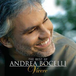 Andrea Bocelli - концерт в Лондон, 14.11.2012