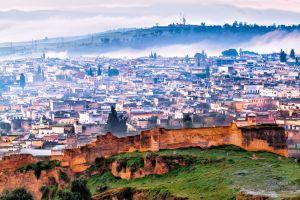 """Eкскурзия до Мароко: """"През порталите на Имперските градове"""", 17.09.2019"""