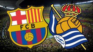 Барселона - Реал Содиедад, 7/8.03.2020