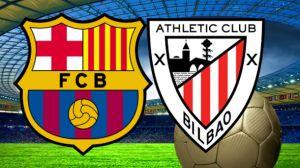 Барселона - Атлетик Билбао, 11/12.04.2020
