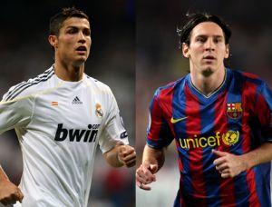 Барселона - Реал Мадрид, 25 януари 2012г. - за купата на Краля