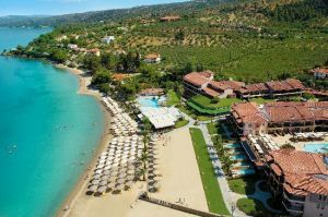 ANTHEMUS SEA 5* - SITHONIA