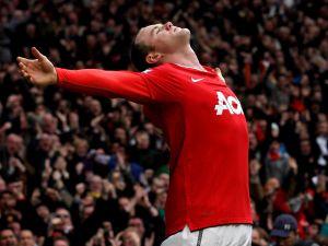 Манчестер Юнайтед - Астън Вила, 15.04.2012