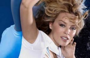 Kylie Minogue - концерт в Милано, 08.03.2011