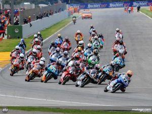 MotoGP - Italian Grand Prx 2011 , 01.07.2011