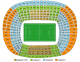 Шампионска лига, Барселона - Манчестър Сити, 12.03.2014