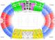 Рома - Удинезе, 14.04.2019, посетете на супер цена от 324 Евро