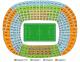 Шампионска лига: Барселона - Олимпик Лион, 13.03.2019, пакетни цени от 442 Евро