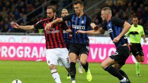 Интер - Милан, мач от Сериа А, Италия, 09.02.2020